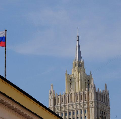 Россия не исключает прекращения диалога с Евросоюзом