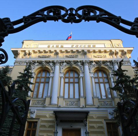 нормативы центрального банка для кредитных организаций