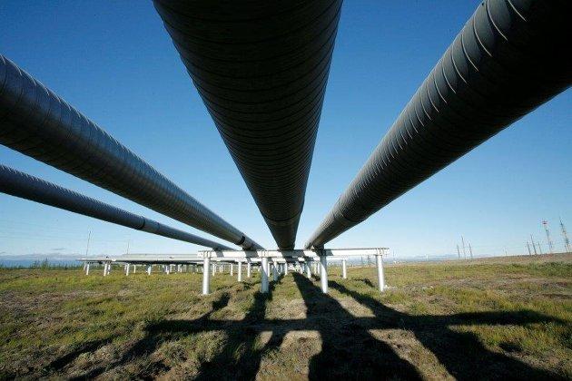 828755714 - Строительство Трансадриатического газопровода завершено
