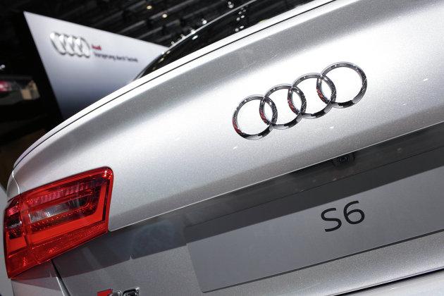 Маркус Дюсманн из BMW станет новым главой Audi