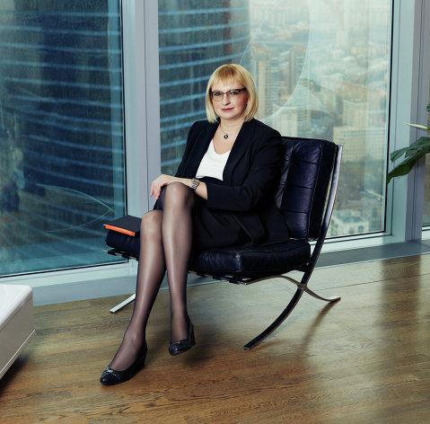 «Магнит» с22июня возглавила экс-гендиректор «Пятерочки» Ольга Наумова