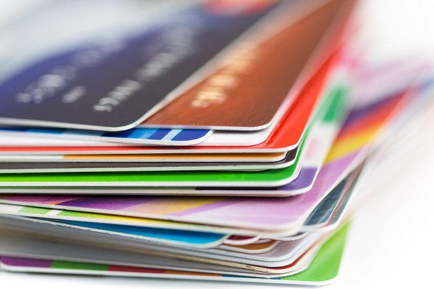 828768904 - Доля просрочки по кредитным картам в РФ во II квартале снизилась до 13,7%