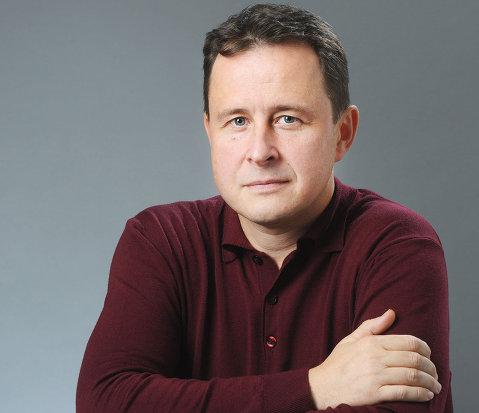 Майоров Дмитрий
