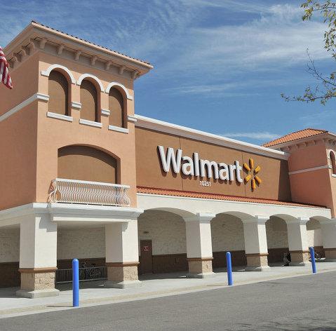 828780928 - Сеть Walmart может разработать собственную криптовалюту