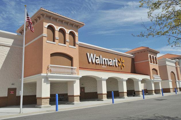828780933 - Сеть Walmart может разработать собственную криптовалюту