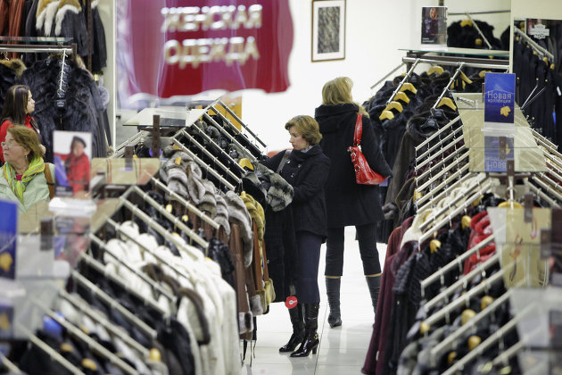 828787167 - В России будут маркироваться пальто, блузки и постельное белье