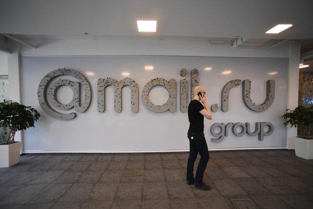 """Mail.ru Group начинает продажи """"умной"""" колонки """"Капсула"""" по цене 8 тысяч рублей"""