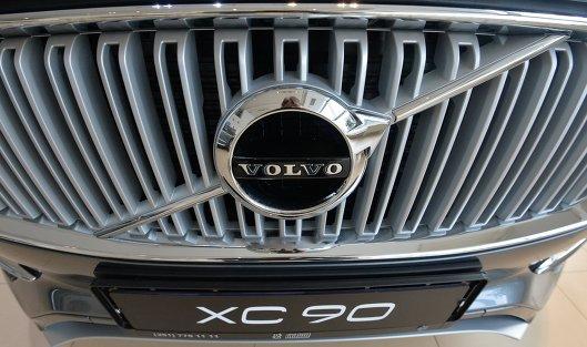 Вольво Cars хочет провести IPO в 2018г.