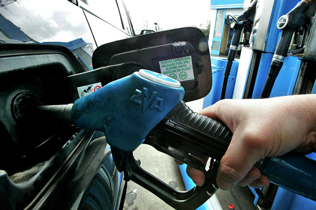 Бензин начал отыгрывать акцизы: остановки роста цен не будет