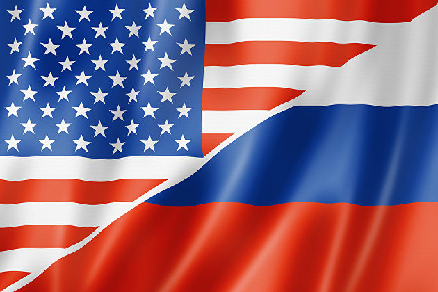 # США Россия