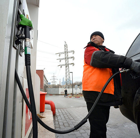 Цены на бензин в России за неделю больше всего выросли на Дальнем Востоке