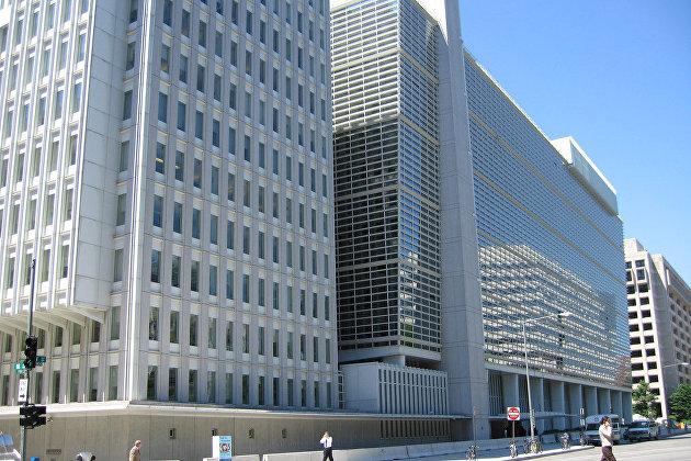 Всемирный банк предсказывает ВВП РФ науровне 3% только к 2028-ому
