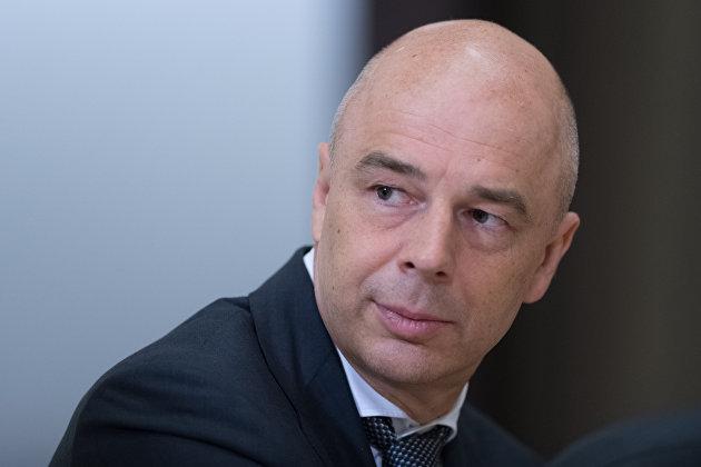 Силуанов: Вопрос о выкупе у ЦБ пакета Сбербанка обсуждается