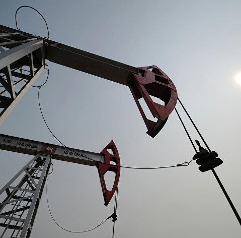 %нефть