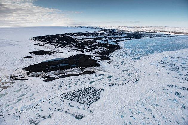 Total получит 10% впроекте «Арктик-СПГ»