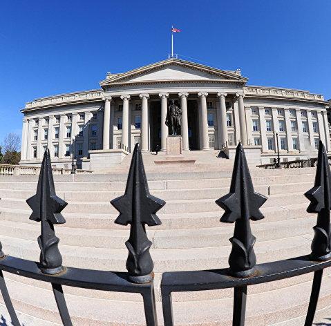 Министр финансов США отложил вступление всилу санкций против En+ и«Русала»