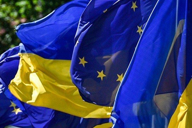 Еврокомиссия утвердила выделение Украине 500 млн евро помощи