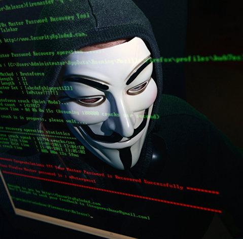 % Хакер