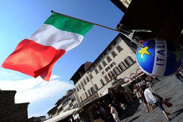 Moody's: ВВП Италии в 2020 году может вырасти менее чем на 0,5% из-за коронавируса