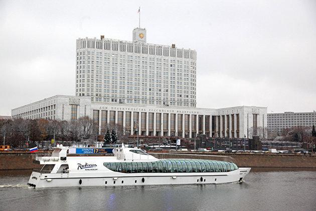 Кабмин РФ обсудит наказание для иностранных перевозчиков за нарушения правил безопасности