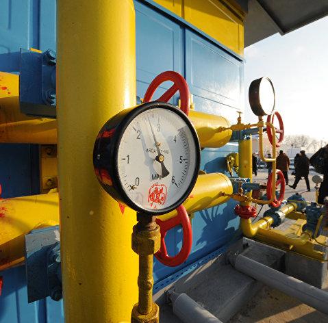 """""""Нафтогаз"""" согласен с предложением ЕК по транзиту газа и готов к переговорам"""