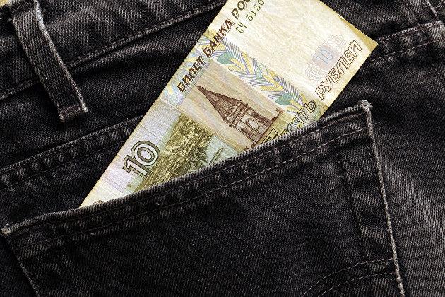 Рост числа банкротств жителей грозит банкам