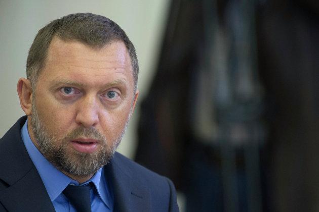 Дерипаска в очередной раз раскритиковал политику Банка России