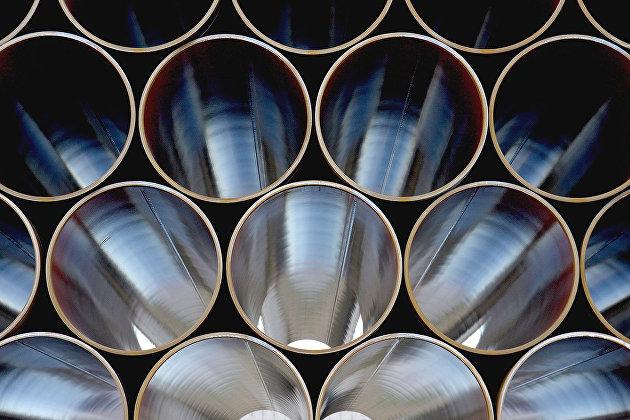 828889737 - Власти Мексики сообщили о новых мерах США против мексиканской стали