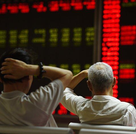 Частные инвесторы в апреле вложили в акции российских компаний 34,6 млрд рублей