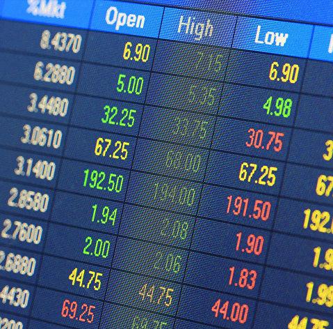 Все ниже и ниже. Почему мировые рынки не могут нащупать дно