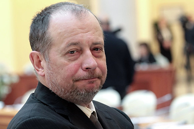 Владимир Лисин
