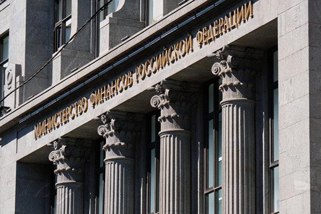 Объем ФНБ за октябрь увеличился на 22 млрд руб