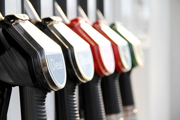Цены на бензин у производителей подскочили в мае на 18,7%