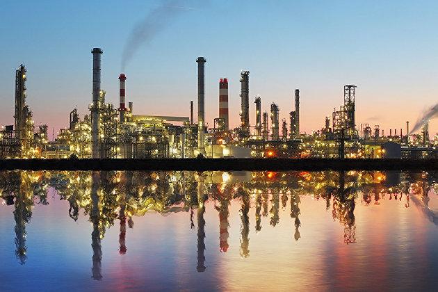 Нефть дорожает наоптимизме поплавному росту добычи врамках ОПЕК+