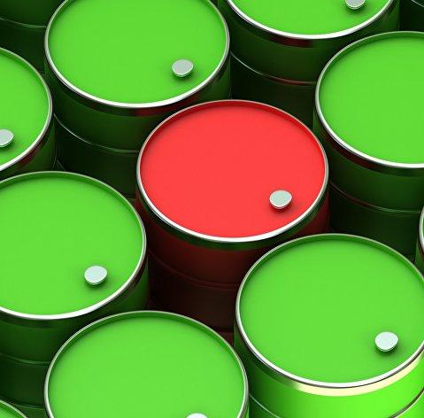 Цены на нефть ускорили темпы роста, восстанавливаясь после утреннего падения