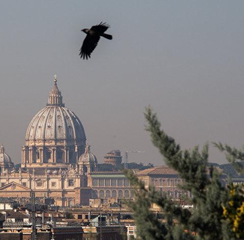 Италия от остановки производства из-за вируса потеряет 100 млрд евро в месяц
