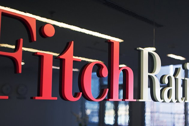 Логотип агентства Fitch Ratings