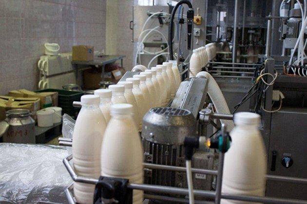Молоко в России может подорожать на 20%