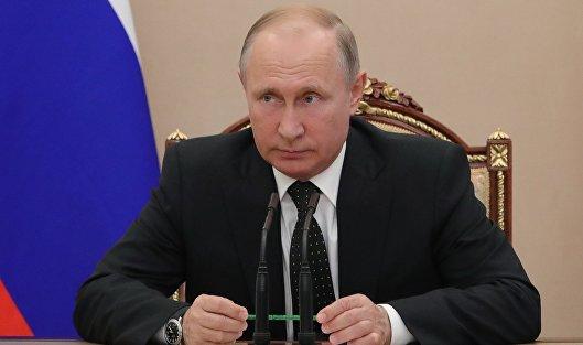 Путин: Украина вдвое переплачивает за газ