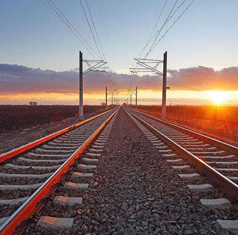 Русские железные дороги хотят достроить новый БАМ за492 млрд. руб.