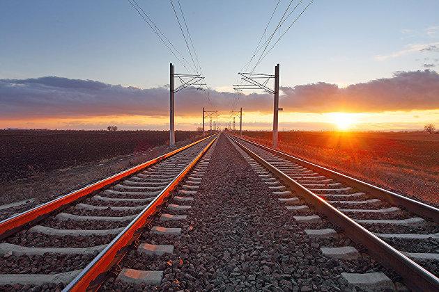 Последний прямой пассажирский поезд в Европу отменен из-за коронавируса