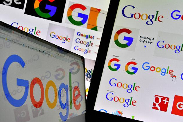 """Google запустил портал для организации дистанционного обучения """"Учим из дома"""""""