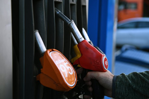 Минэнерго дал прогноз по росту цен на топливо в 2021 году