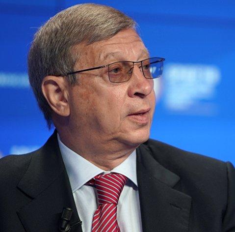 Евтушенков передал своему сыну часть акций АФК «Система»