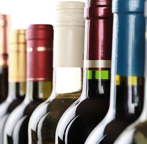 #Вино