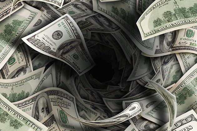 Экономист оценил вероятность глобального финансового кризиса