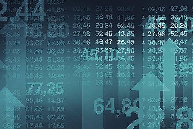 Рынок акций РФ вырос на фоне ралли в нефтяных ценах и укреплении рубля - экономика