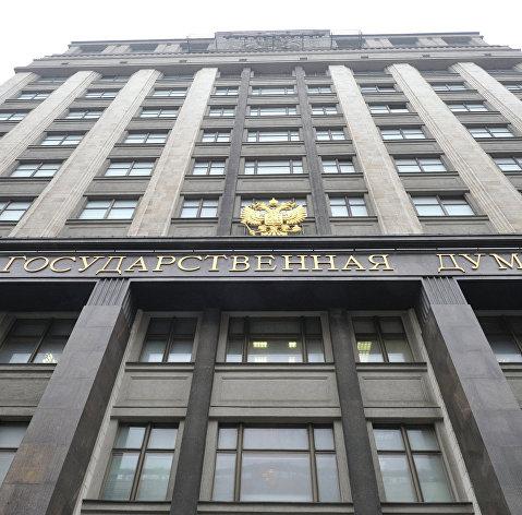 Дума приняла закон о расширении полномочий кабмина и праве вводить ЧС