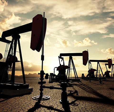 Нефть дорожает на 4-5% после предыдущих распродаж