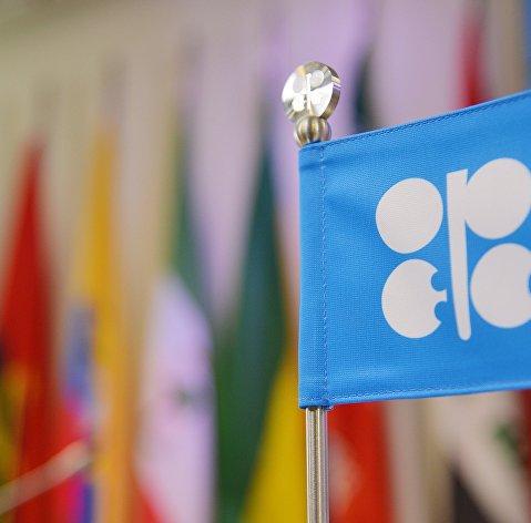 828933827 - СМИ: Комитет ОПЕК+ ожидает исполнения сделки в мае на 147%